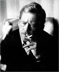 Vaclev Havel