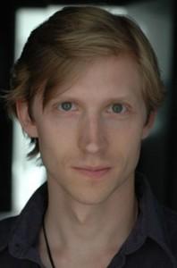 Jeremy Beck