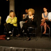Talkback after SAWBONES by Carrie Robbins, newTACTics 2013