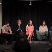 Talkback after FORTUNE by Lally Katz, newTACTics 2013