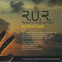 RUR-Postcard