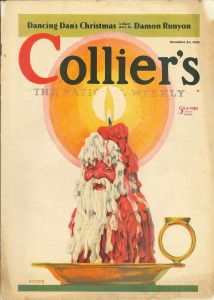 TWG-DD'sXmas-Collier's Cover 1932