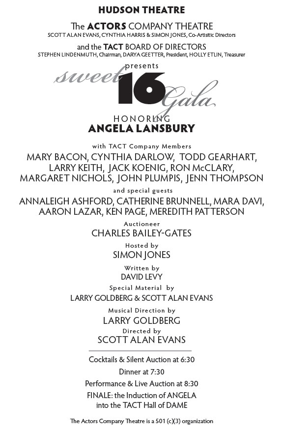 2009-Gala-Program-Title-Page